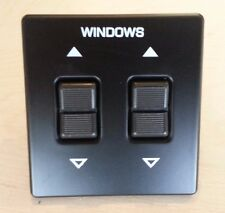 NEW 85-95 Chevrolet : Astro/Safari Van Window Switch PN19209393