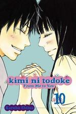 Kimi ni Todoke: From Me to You, Vol. 10-ExLibrary