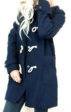 Neues AngebotZara Schurwolle Toggle Coat Größe XS