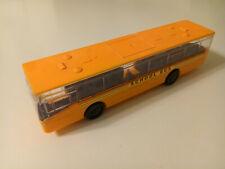 BOLEY 2000 MERCEDES-BENZ O405 SCHOOL BUS 1:50