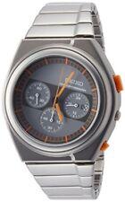 """SEIKO SPIRIT SMART watch """"SEIKO × GIUGIARO DESIGN"""" limited SCED057 Men's"""