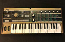 MicroKorg Synthesizer Vocoder Keyboard Micro Korg N222