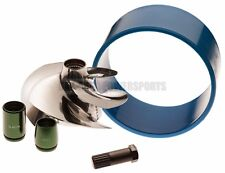 Solas Sea Doo 4-Tec Impeller SR-CD-11/19 W/ Wear Ring & Tool GTI 155 RXP GTS GTX