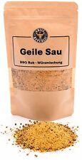 BBQ-Rub Gewürzmischung Geile Sau für Pulled Pork & Spare Ribs I Grill Republic®