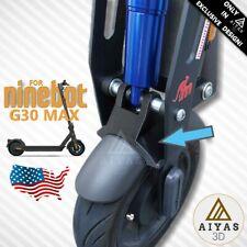 🛴 MONORIM BRACKET MUDGUARD🛴 Electric Scooter NINEBOT G30 / G30LP / G30D MAX 3D