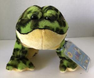 Webkinz Bullfrog W/Tags