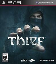 Neuf Thief (Sony Playstation 3 2014) SQUARE ENIX