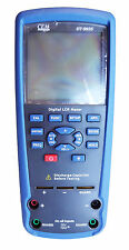 Kelvin 4-wire Ohm Tester Cem Dt-9935 Lcr Meter Inductance Capacitance Q, D Theta
