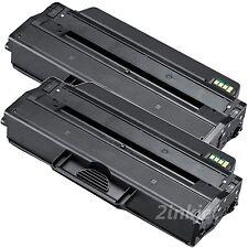 2 Pack MLT-D103L Toner Cartridge for Samsung 103L ML-2955DW ML-2955ND