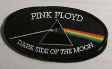 PINK FLOYD COLLECTABLE RARE VINTAGE PATCH EMBROIDED  METAL LIVE