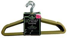Velvet Hangers Slim Antislip Box of 120PCS SG-2804 - New