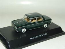 Die cast 1/43 Lancia Fulvia 2c 1964 Verde by STARLINE