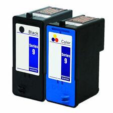 Cartouches d'encre compatibles Dell pour imprimante