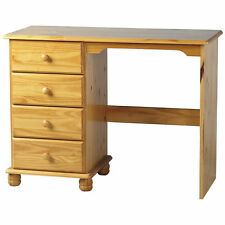 Modern Dressing Tables with 4 Drawers and Over