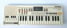 Casio PT-30 Keyboard 1980's Electric Piano Vintage Instrument