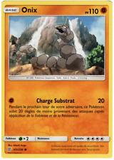 Reverse Holo Deutsch Pokemon Heartgold Soulsilver Onix Entfesselt 56//95