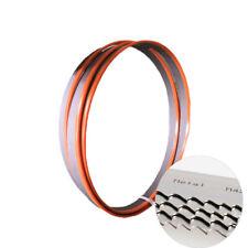 """64-1/2"""" X 1/2"""" X 0.025"""", Bi-banda de metal de hoja de sierra para cortar sólido barras, Pipe - 1PC"""