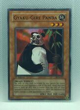 YU-GI-OH  GYAKU-GIRE PANDA 1ST EDITION DCR-021