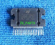 2pcs TDA7560 ST ZIP Audio Power Amplifier