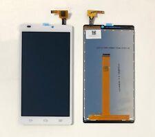 NEUF ZTE LAME L2 ÉCRAN LCD TOUCHER ÉCRAN NUMÉRISEUR EN VERRE ASSEMBLAGE BLANC