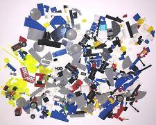 250 Lego Steine, classic Space Weltraum Space, KG, Sammlung, Ersatzteile