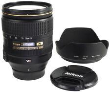 Nikon Nikkor 24-120 mm F/4.0 ED VR AF-S SWM Objektiv #62469365
