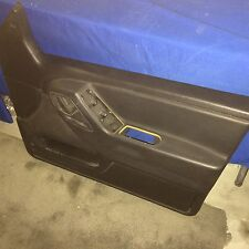 2002 Jeep Grand Cherokee RH Passeneger Interior Door Panel w/switch USED