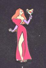 Rare Disney Pin Trading Jessica dress LE250 LE 250 New Mint on card Lot 37