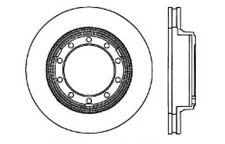 Centric Parts 121.83014 Brake Rotor