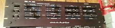 SAE 2900 Stereo Preamplifier/equalizer vintage rare for tuner amplifier