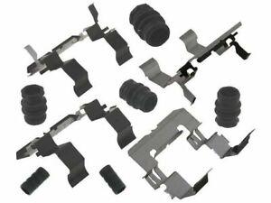 Fits 2005-2015 Subaru Legacy Brake Hardware Kit Front Raybestos 27336XT 2006 200