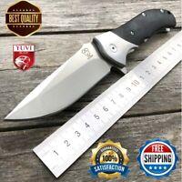 Folding Pocket Knife Voltron V05 Blade G10 Steel Handle Ball Bearing 9cr18mov