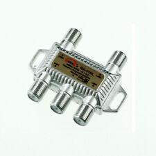 Ronax DiSEqC Schalter 4/1 4x1  diseq LNB Umschalter UHD switch Multischalter