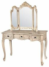 Glass Dressing Tables