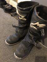 aplinestars Tech 1 Mx / Enduro Boots