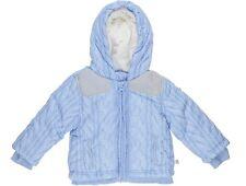 KANZ Baby Winterjacke, Jacke für Jungen Gr. 68 (62/68), blau NEU