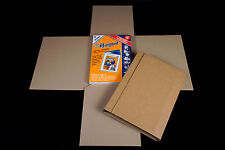 ECONOMY BOOK MAILING BOXES pack of 100 MEDIUM