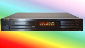 Onkyo T-4430 Tuner - Quartz Synthesized Tuner FM Stereo / AM - Radio