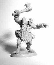 1 x ETTIN -BONES 4 REAPER figurine miniature rpg jdr giant axe hache geant 77706