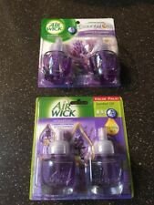 Air Wick Scented Oil Air Freshener, Lavender and Chamomile, 2 Refills, 0.67 oz