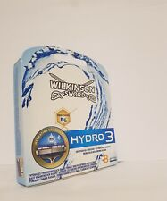 Wilkinson Sword Hydro 3 Klingenpackung, 8 Stück)