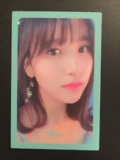 MINA TWICE Photocard Summer Nights 2nd Special cd Album Official NEW PHOTO CARDS