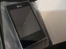 NEW LG L3 OPTIMUS (E400) BLACK SIMFREE UNLOCKED SMARTPHONE