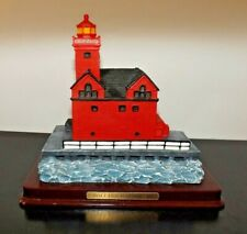 Holland Harbor, Michigan Lighthouse by Oneida 42120