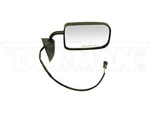 Dorman 955-372 Side View Mirror Assembly