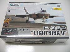 "Kitty Hawk KH80132 1/48 F-35C ""Lightning II"""