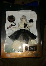 JUN PLANNING J-DOLL CAMDEN HIGH STREET X-113 FASHION PULLIP COLLECTION GROOVE