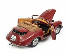 Schuco Porsche 356A Carrera Speedster 1954 1:18 450031600