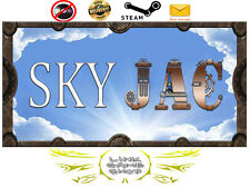 Sky Jac PC Digital STEAM KEY - Region Free for VR
