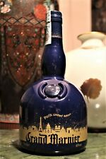 COGNAC - GRAND MARNIER PARIS CORDON ROUGE  LIMITED FOR GIFT OR COLLECTION 70cl –